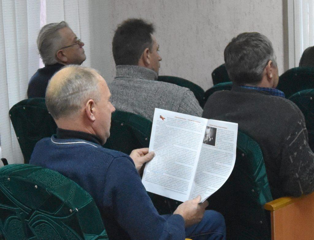 Абласное прафілактычнае мерапрыемства прайшло ў Мядзельскай ЖКГ (фота)