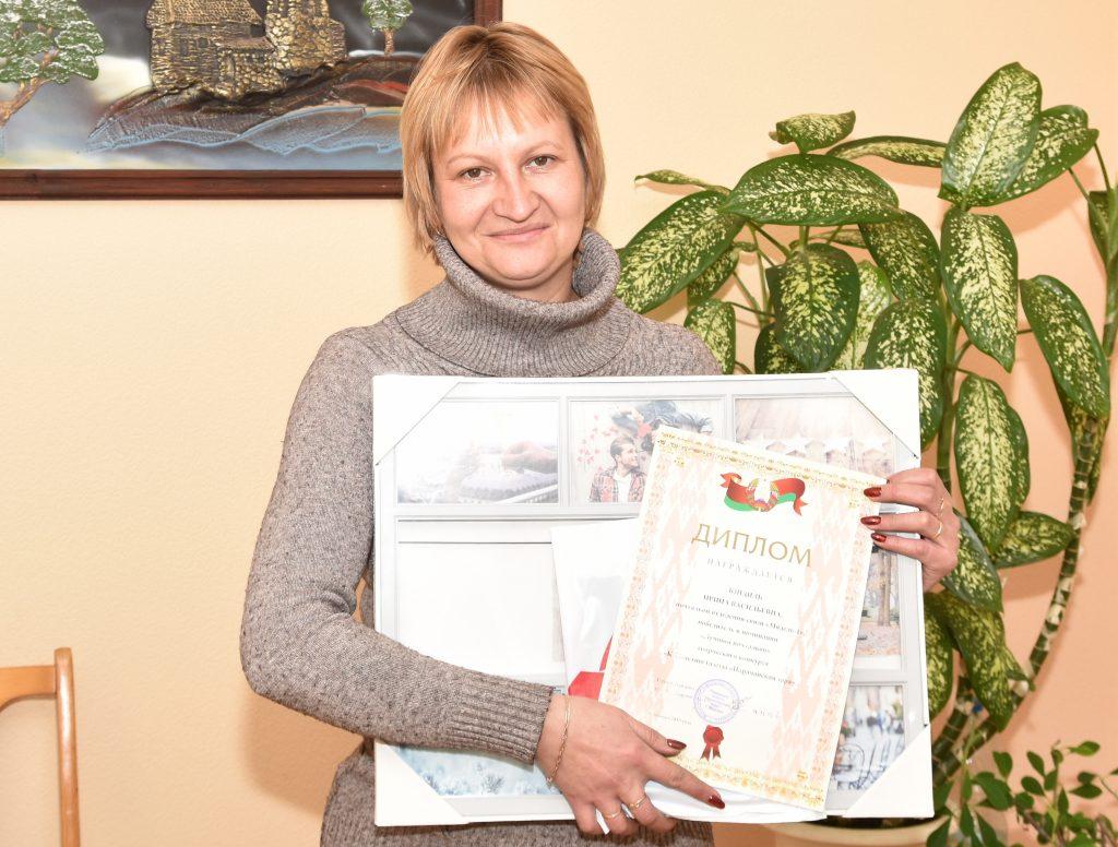 """""""Нарачанская зара"""" святкуе 75-годдзе (фота)"""