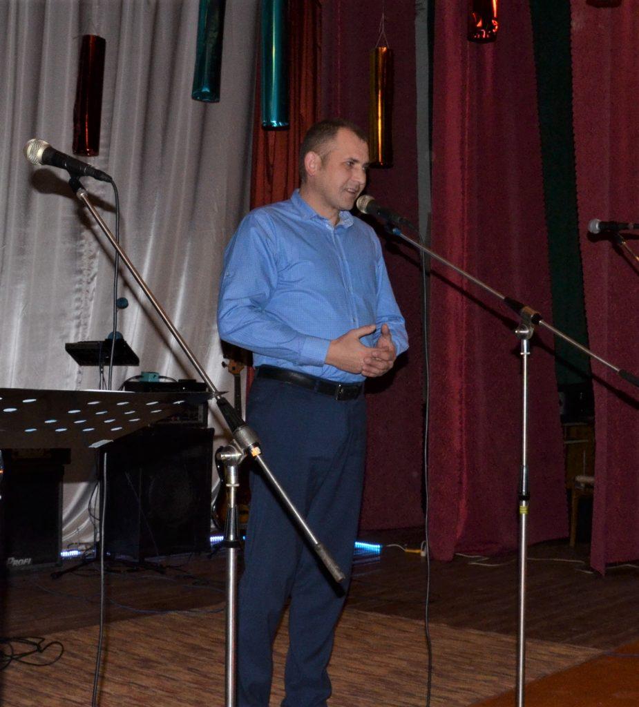 Х юбилейный фестиваль исполнителей эстрадной песни «Шансон собирает друзей» прошел в Кривичах