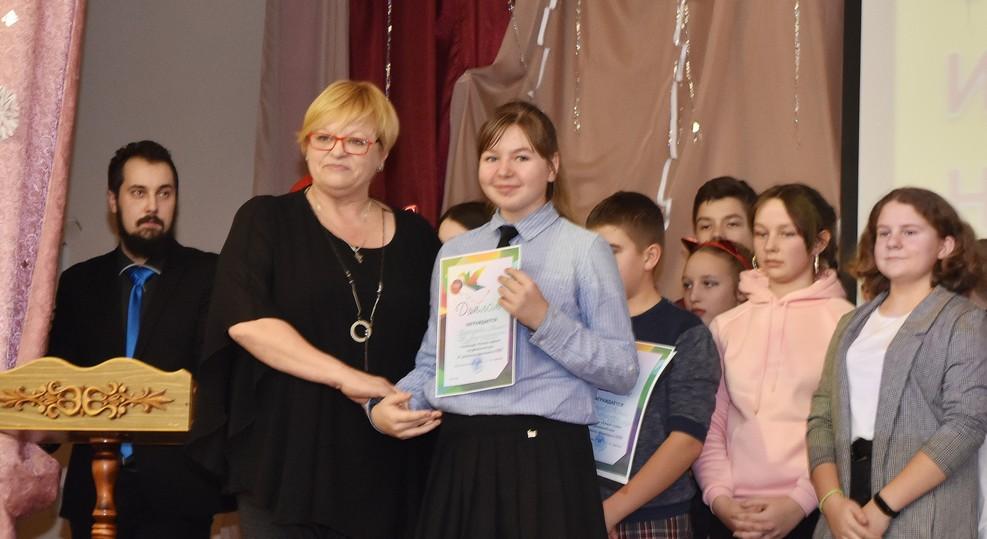 Прайшоў першы паўфінал раённага фестывалю КВЗ (фота)