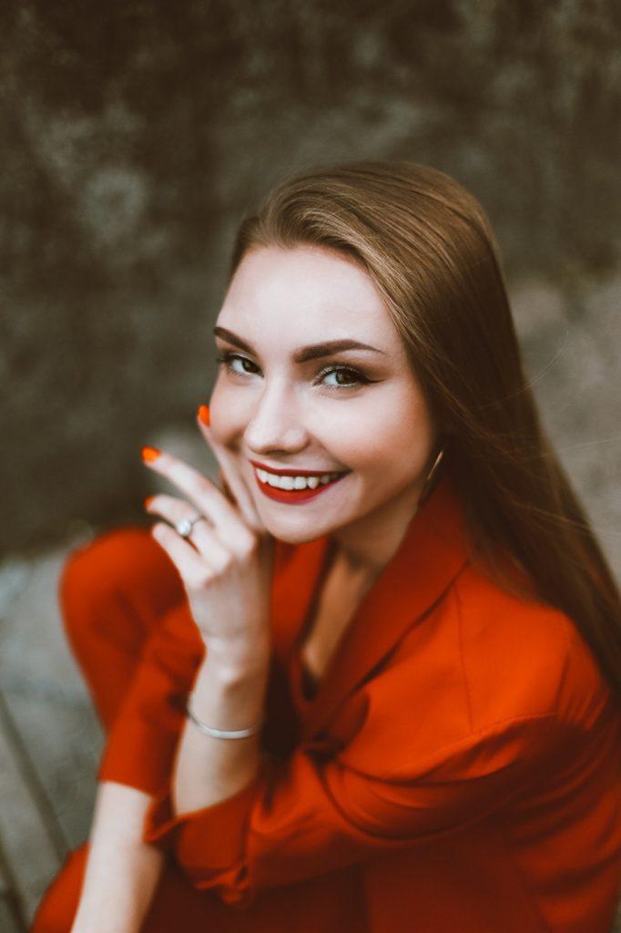 """Дар'я Якянпрацягвае барацьбу за карону конкурсу """"Міс Беларусь-2020"""""""