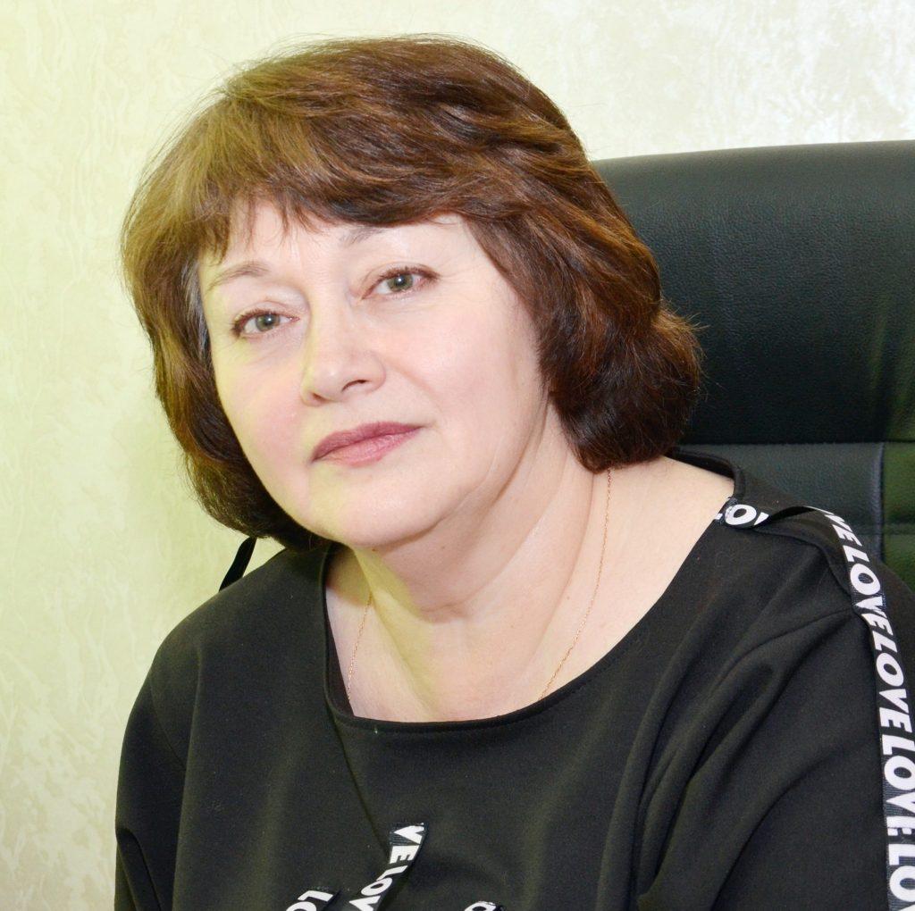 Слово — делегату VIII Съезда Федерации профсоюзов Беларуси Светлане Чернявской