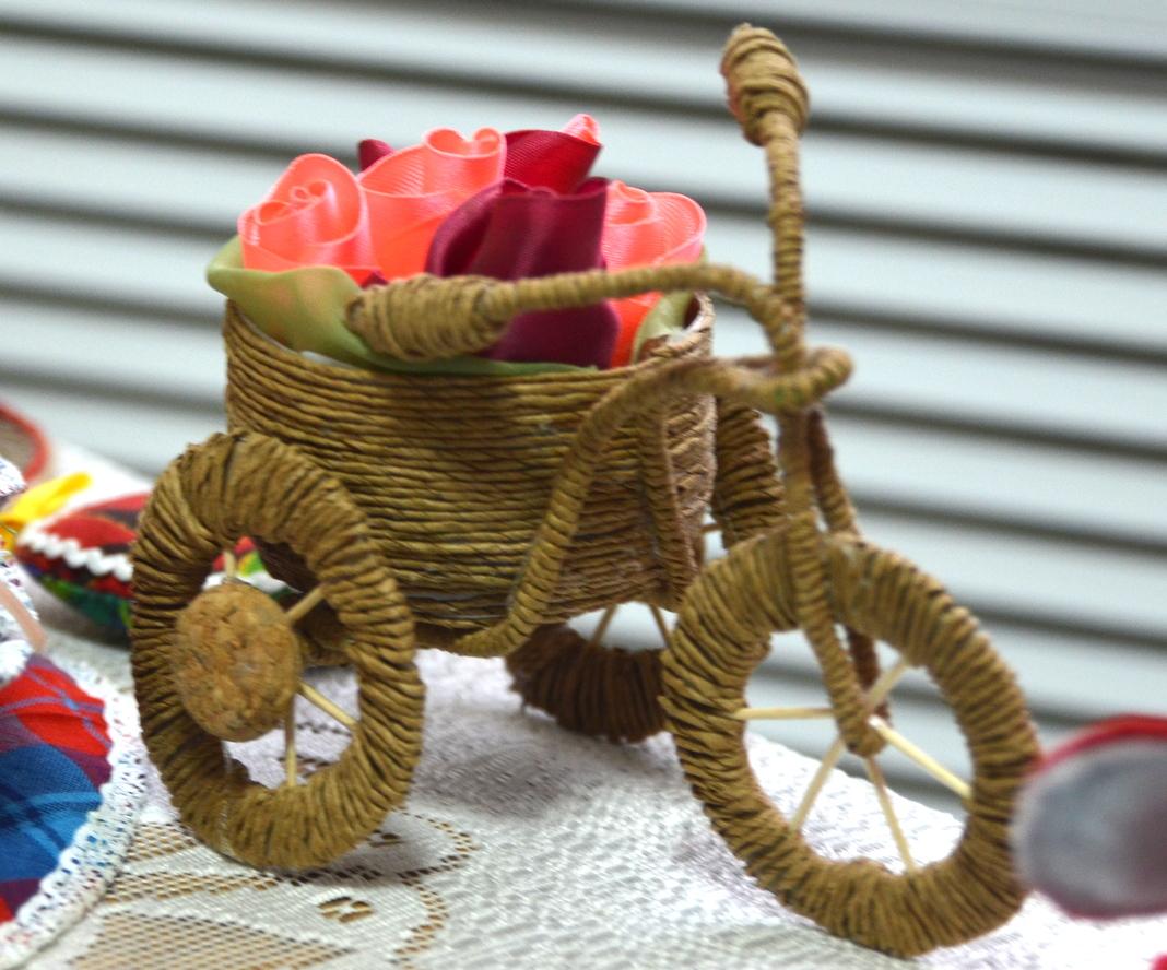 У Мядзеле паказалі выставу і канцэртную праграму да Дня інвалідаў (фота, відэа)