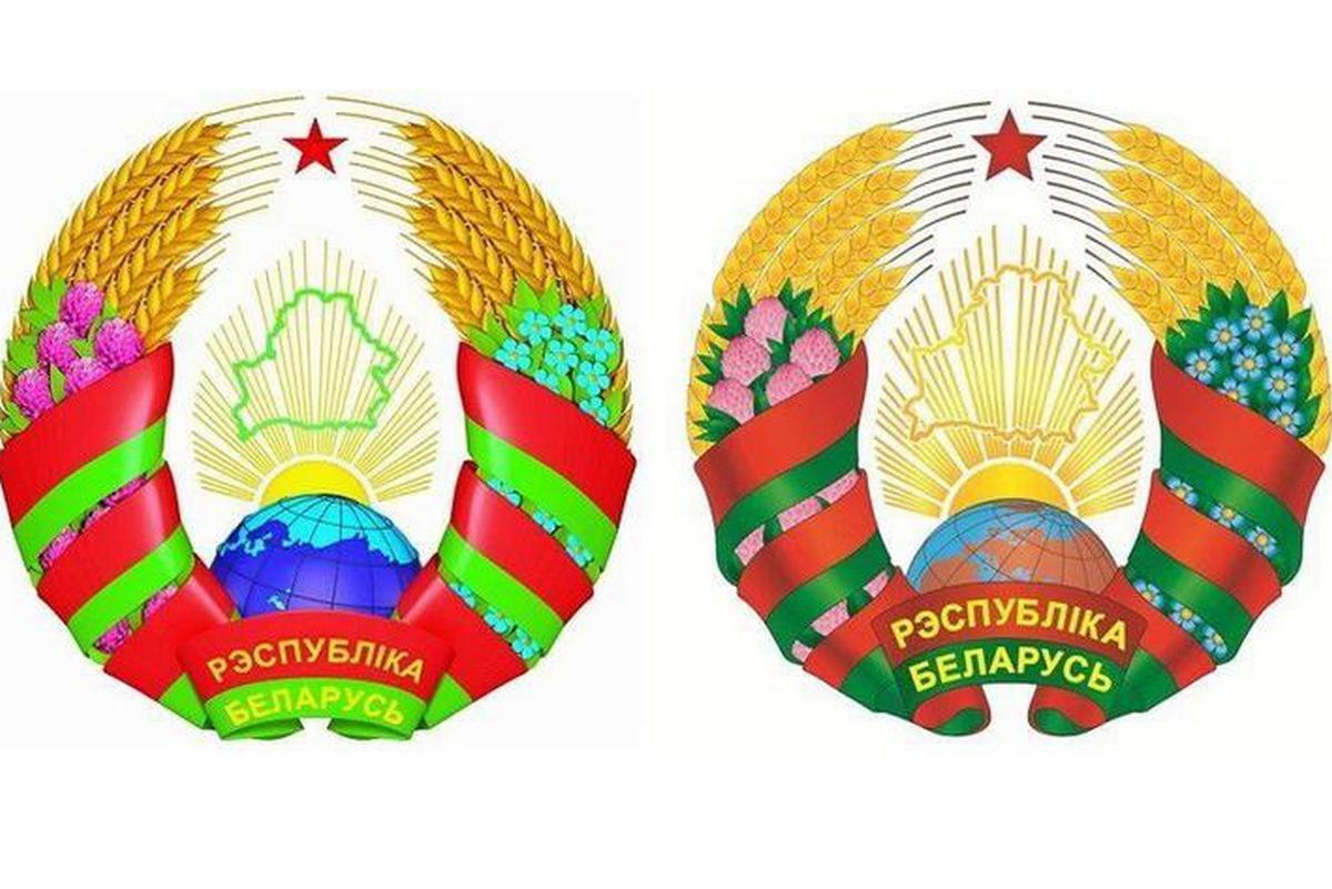 В Беларуси утвердили новое изображение государственного герба