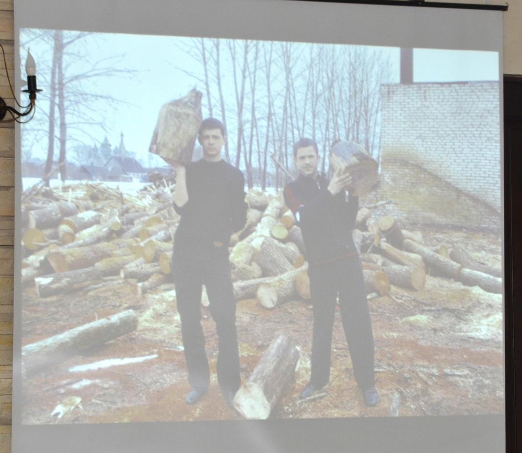 Грамадзянска-патрыятычнае выхаванне дзяцей і моладзі абмеркавалі ў Мядзеле на раённай канферэнцыі (фота)